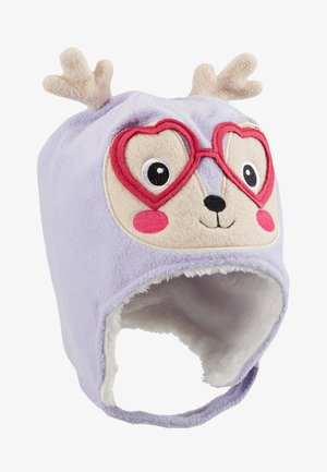 HAT BEAR - Gorro - purple