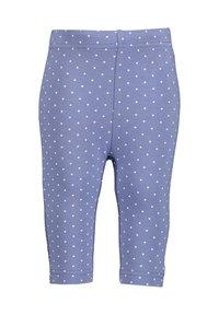 Blue Seven - GIVE ME WINGS - Leggings - Trousers -  rosa aop+blau aop - 2