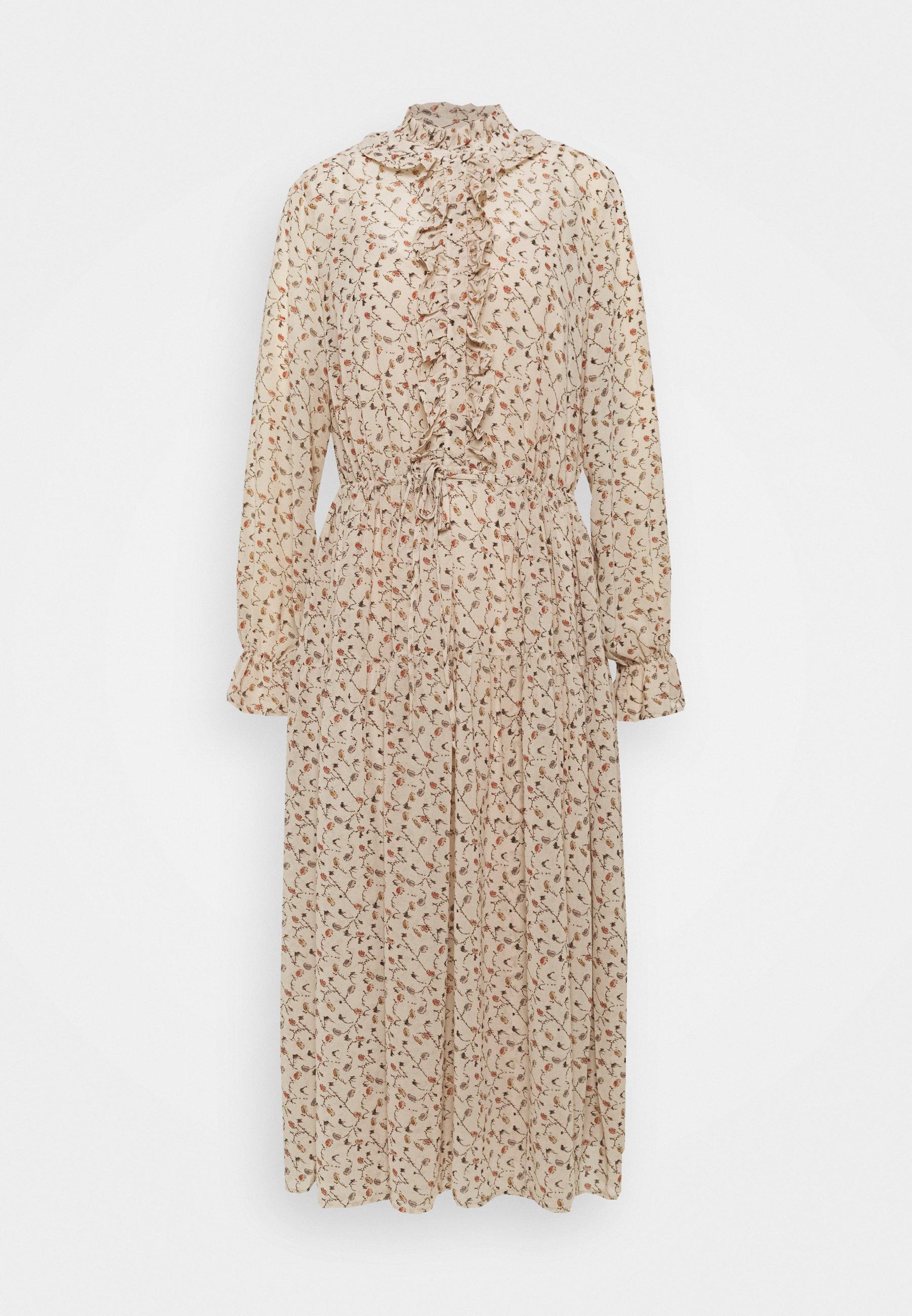 Women DORAL DRESS - Maxi dress