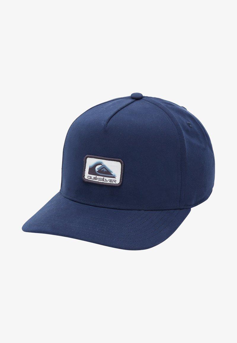 Quiksilver - Cap - navy