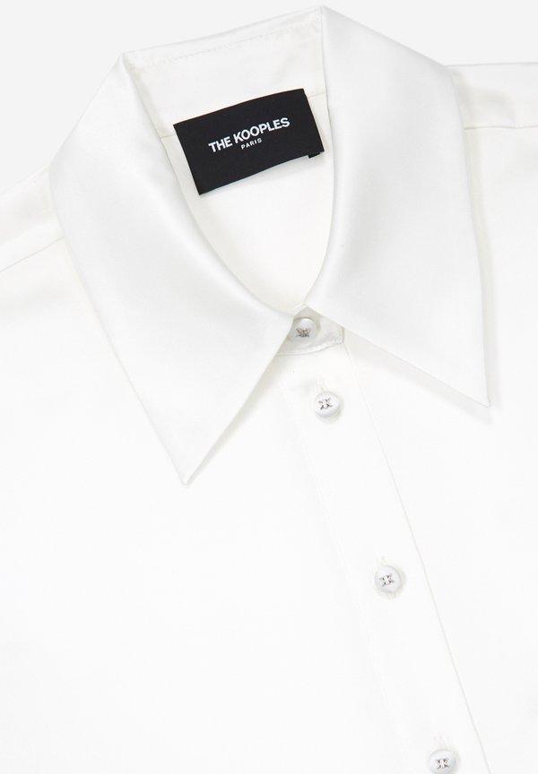 The Kooples Koszula - white/biały YOVY