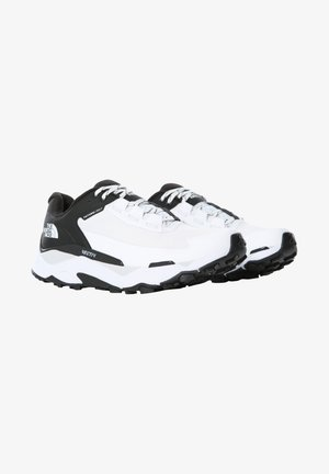 W VECTIV EXPLORIS FUTURELIGHT - Hiking shoes - tnf white tnf black