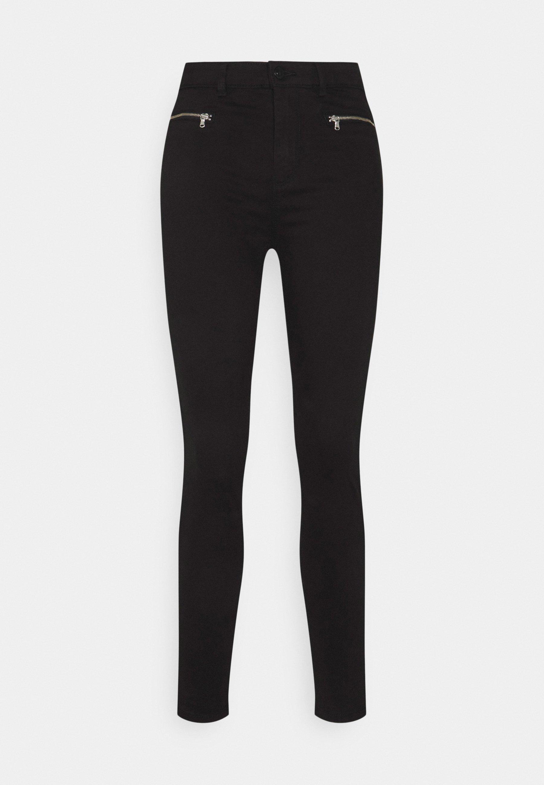 Women SARGA CREMALLERA - Jeans Skinny Fit