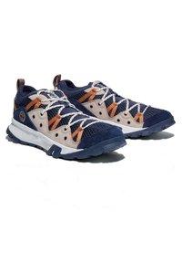 Timberland - Sneakers - black iris - 4