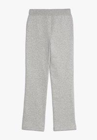 GAP - BOYS ACTIVE PANT - Tracksuit bottoms - light heather grey - 1