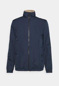 Jack & Jones - JORCOOPER - Light jacket - navy blazer - 0