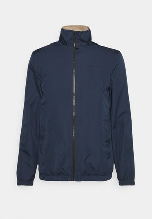 JORCOOPER - Light jacket - navy blazer