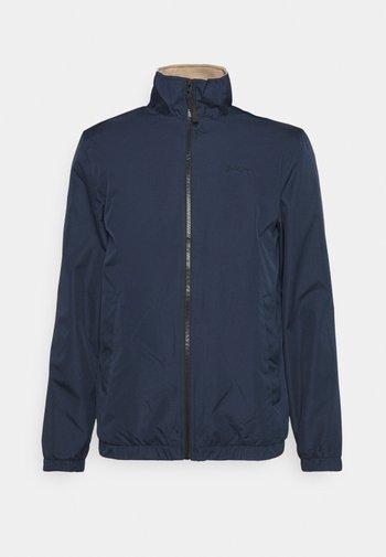 JORCOOPER - Light jacket - navy blazer