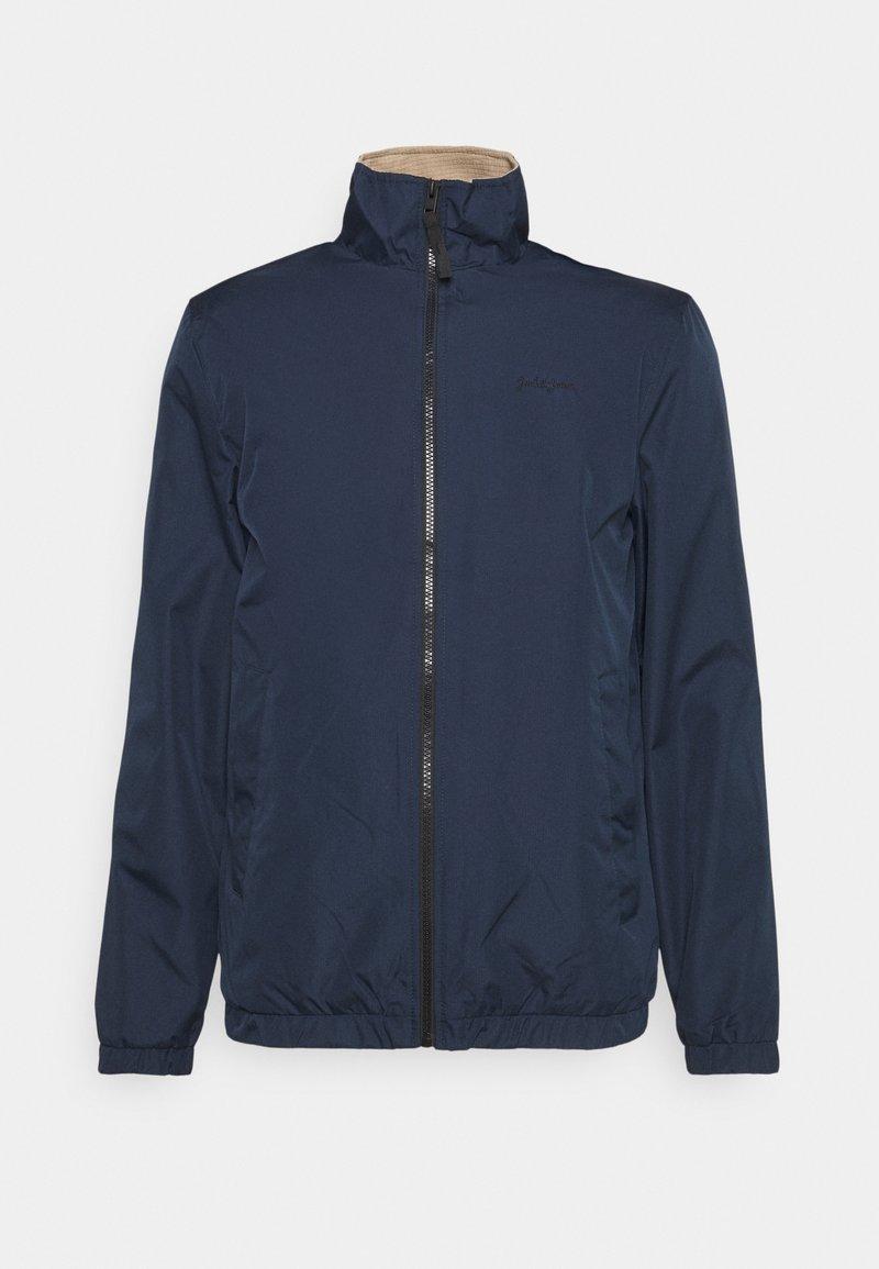 Jack & Jones - JORCOOPER - Light jacket - navy blazer
