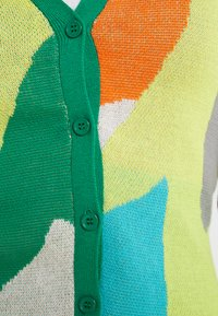 Jaded London - LONG SLEEVE ROMPER - Jumpsuit - multi coloured - 6