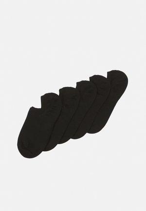 5 PACK - Socks - black