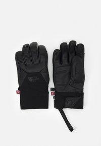 The North Face - STEEP PATROL FUTURELIGHT GLOVE  - Gloves - black - 0