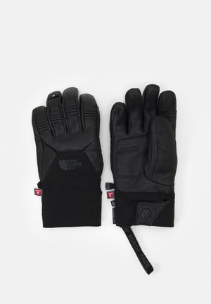 STEEP PATROL FUTURELIGHT GLOVE  - Hansker - black