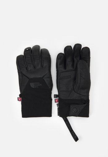 STEEP PATROL FUTURELIGHT GLOVE  - Gloves - black