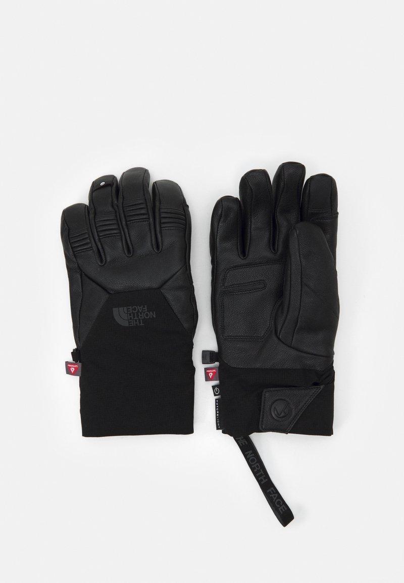 The North Face - STEEP PATROL FUTURELIGHT GLOVE  - Gloves - black