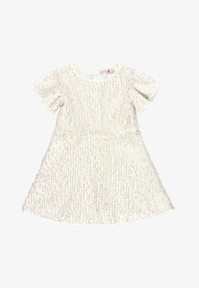 Robe d'été - off-white