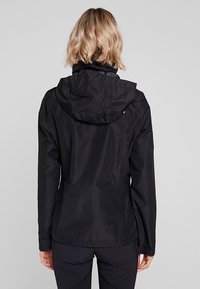 The North Face - SANGRO JACKET - Hardshell jacket - tnf black - 2