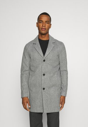 JJLIAM - Manteau classique - medium grey melange