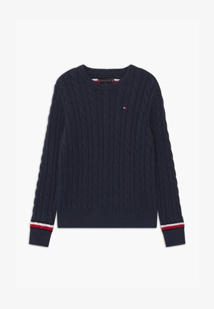 ESSENTIAL - Jumper - blue