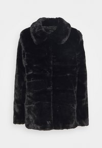 VMVALLIRIO JACKET - Classic coat - black