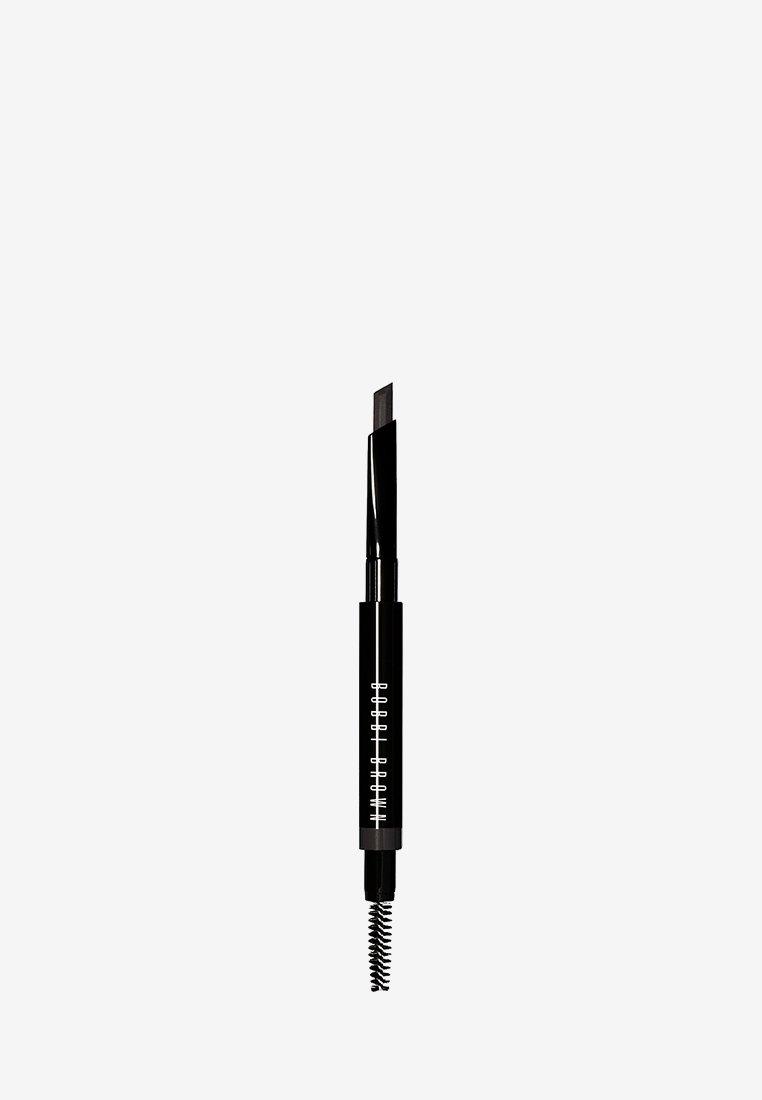 Bobbi Brown - PERFECTLY DEFINED LONG WEAR BROW PENCIL - Eyebrow pencil - 61504a espresso