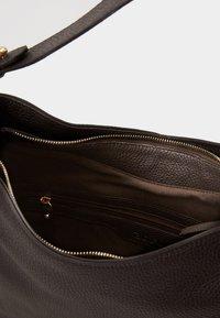 Abro - Handbag - dark brown - 2