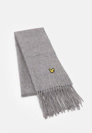 SCARF - Sjal / Tørklæder - mid grey marl