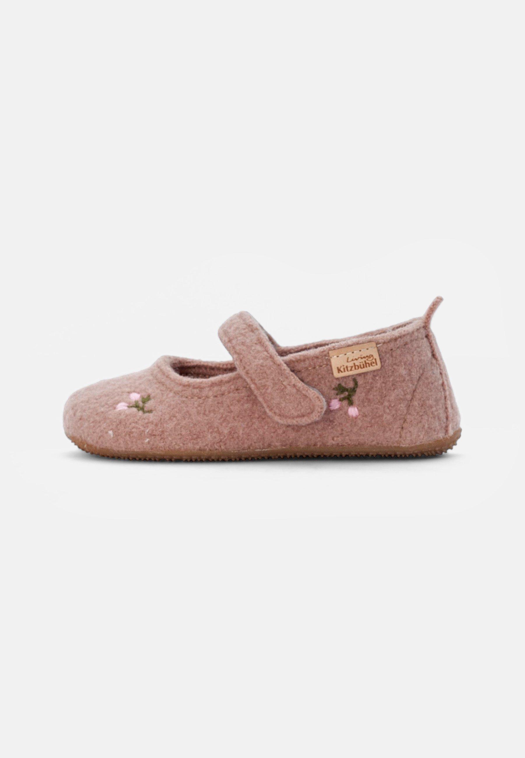 Kids BALLERINA BLUMENSTICK - Slippers
