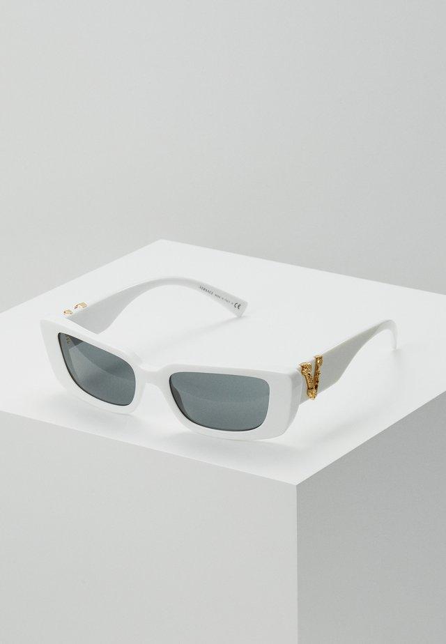 Solbriller - white