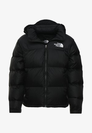 1996 RETRO NUPTSE JACKET - Dunjakke - black