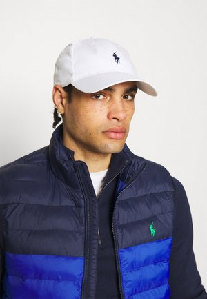 FAIRWAY HAT - Cap - pure white