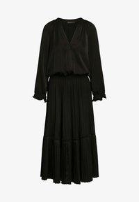 Apart - Jumper dress - schwarz - 2