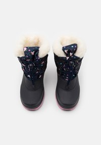 Friboo - Snowboot/Winterstiefel - dark blue - 3