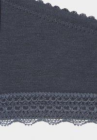 DORINA - 2 PACK - T-shirt bra - ivory/grey - 4