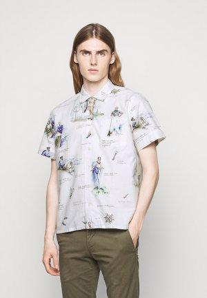 Shirt - apparel art