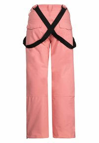 Protest - SUNNY JR  - Snow pants - think pink - 8