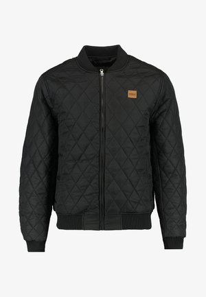DIAMOND - Veste mi-saison - black