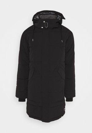 RRRUDY JACKET - Winter coat - black
