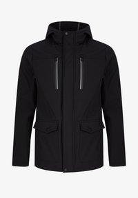 KILBRIDE - Lehká bunda - schwarz