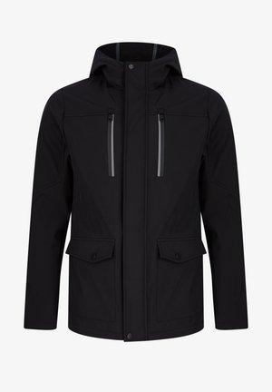 KILBRIDE - Light jacket - schwarz