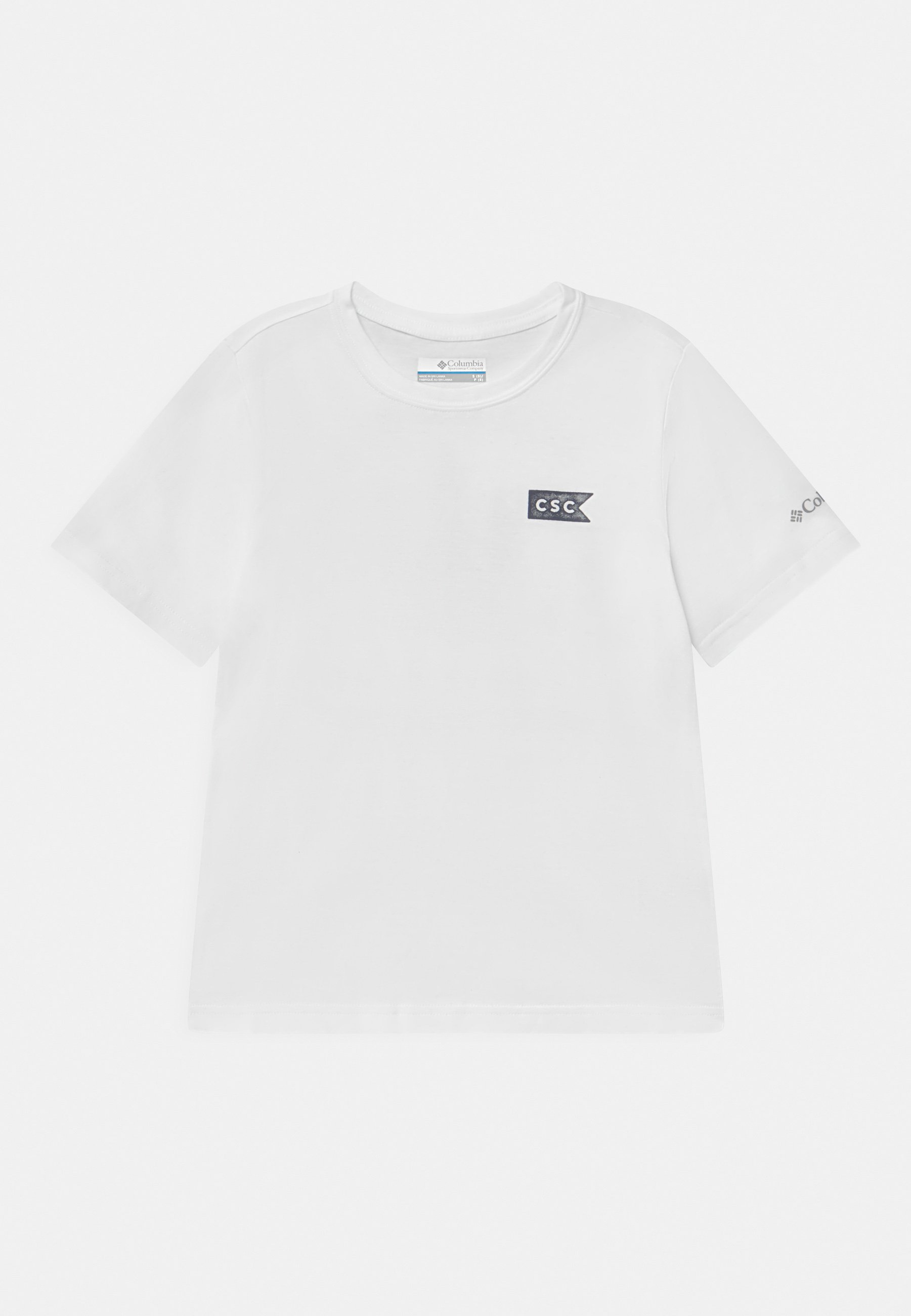 Kids HAPPY HILLSGRAPHIC UNISEX - Print T-shirt