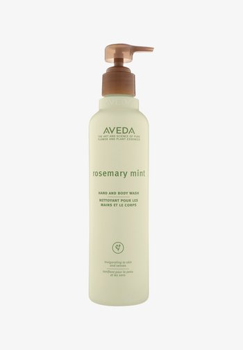 ROSEMARY MINT HAND & BODY WASH - Shower gel - -