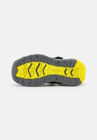 Keen - NEWPORT NEO H2 UNISEX - Chodecké sandály - black/evening primrose - 4