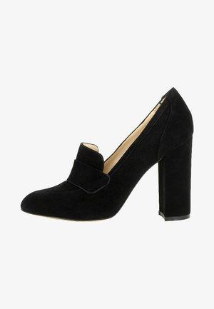 ILENEA - High heels - black