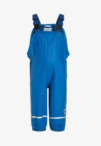 DUPLO POWER  - Rain trousers - blue