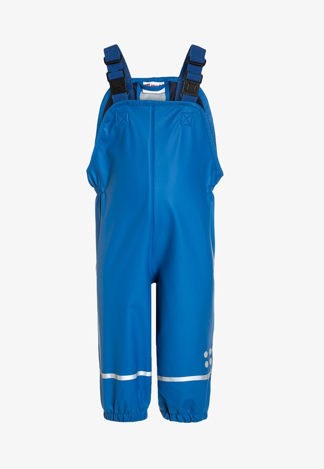 DUPLO POWER  - Rain trousers - blue
