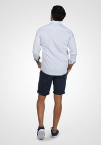 Blend - BRUNO - Shorts - navy - 4