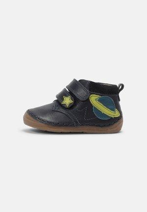 PAIX  - Baby shoes - blue
