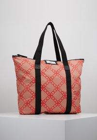 DAY Birger et Mikkelsen - GWENETH CHAIN BAG - Shopping bag - red - 0