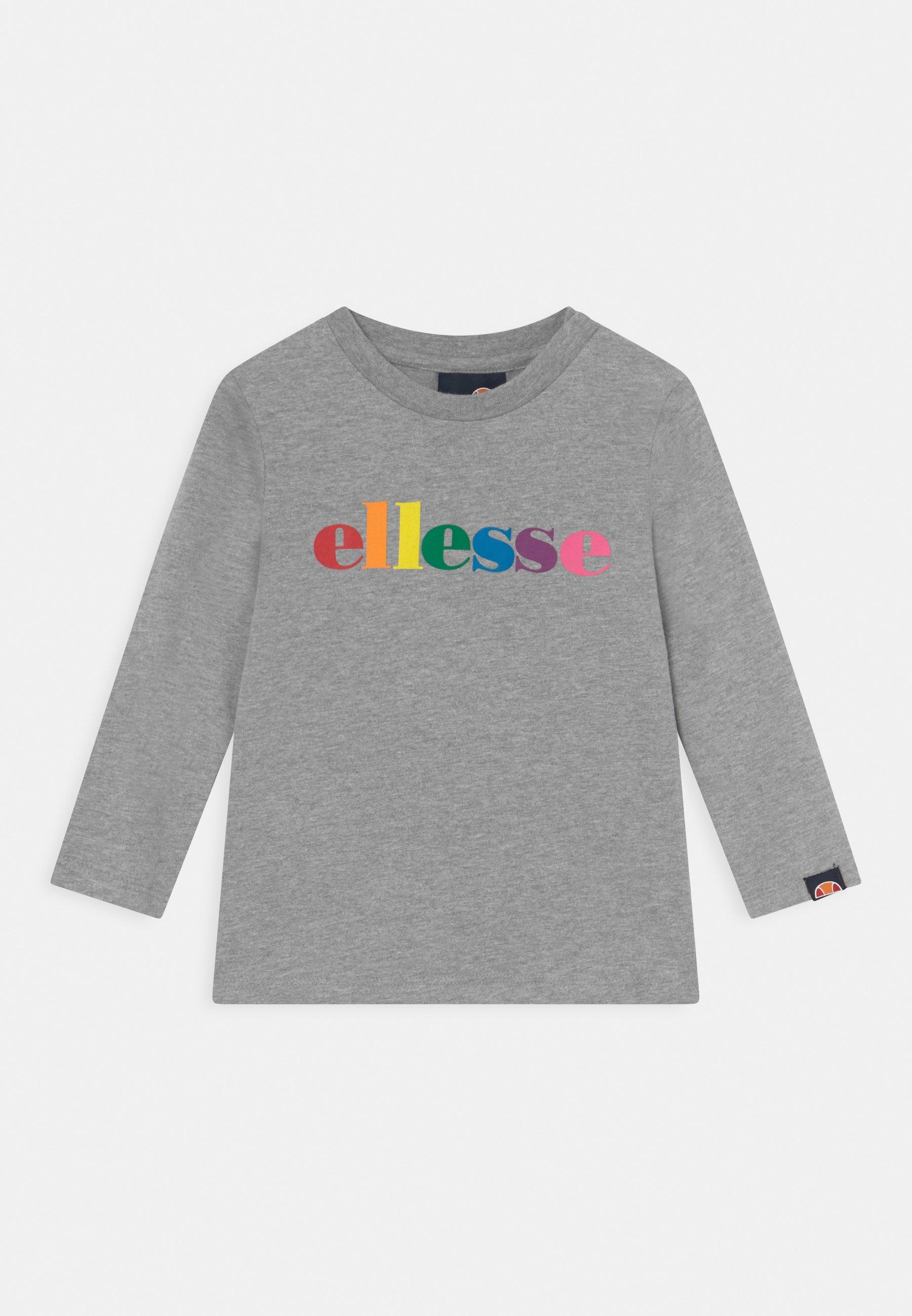 Kids BERGI UNISEX - Long sleeved top